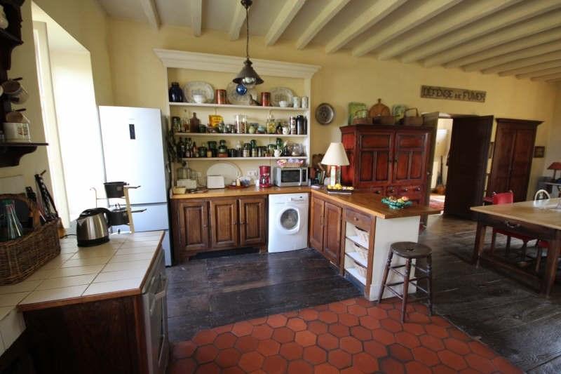 Sale house / villa La bastide l eveque 345000€ - Picture 3