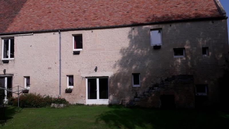 Vente maison / villa St manvieu norrey 323300€ - Photo 1