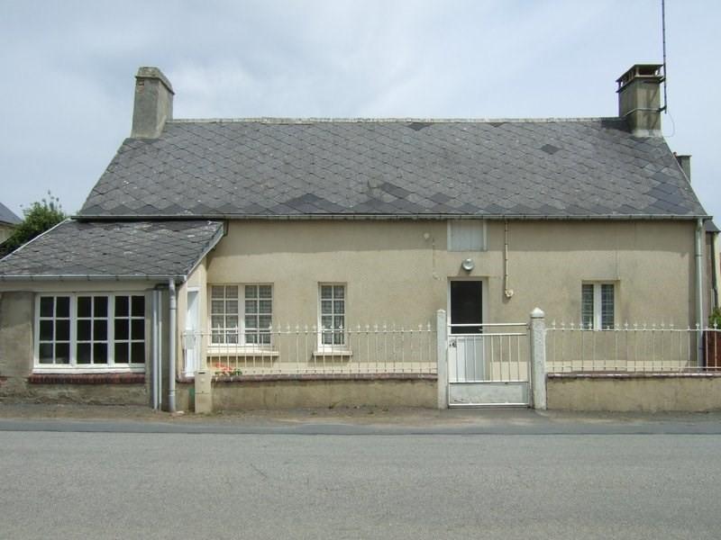 Sale house / villa Castilly 45000€ - Picture 1