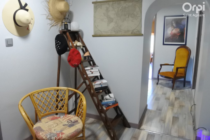 Sale house / villa Echillais 232000€ - Picture 8