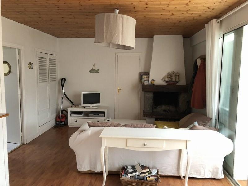 Revenda casa Agon coutainville 228500€ - Fotografia 1