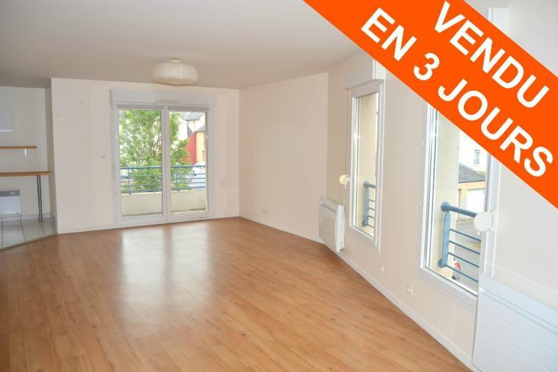 Sale apartment Mordelles 156500€ - Picture 1