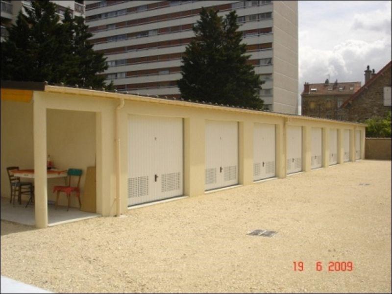 Rental parking spaces Juvisy sur orge 102€ CC - Picture 1