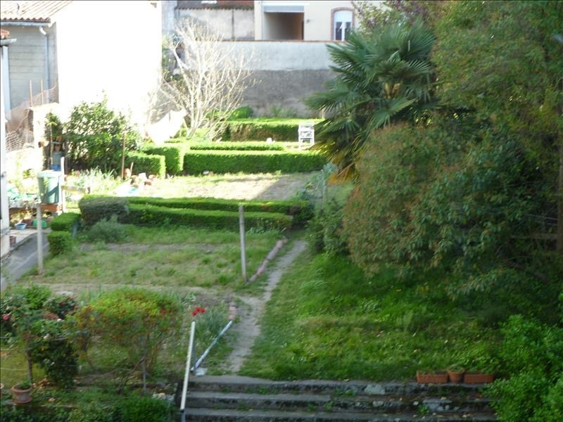 Sale apartment Centre ville de mazamet 50 000€ - Picture 1
