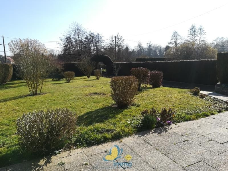 Sale house / villa St sylvain 161 900€ - Picture 2