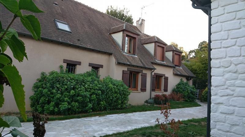 Revenda residencial de prestígio casa Clamart 2300000€ - Fotografia 3