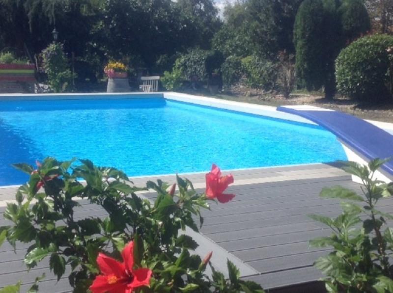 Sale house / villa Labatut riviere 409500€ - Picture 2