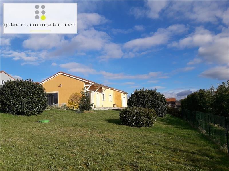 Vente maison / villa Le puy en velay 205000€ - Photo 1