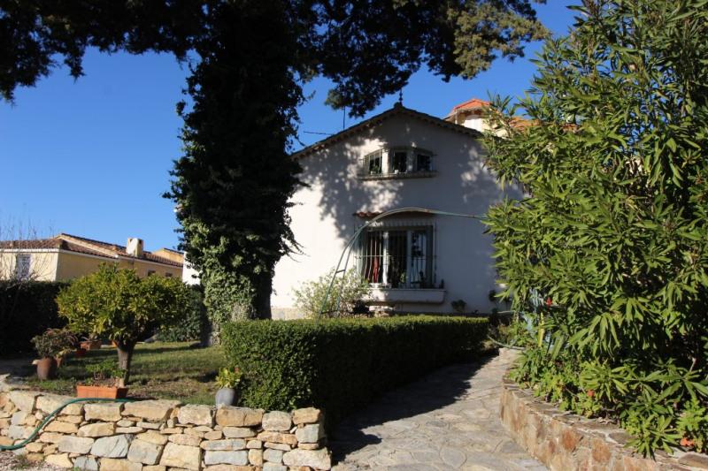 Venta de prestigio  casa Hyeres 624000€ - Fotografía 6