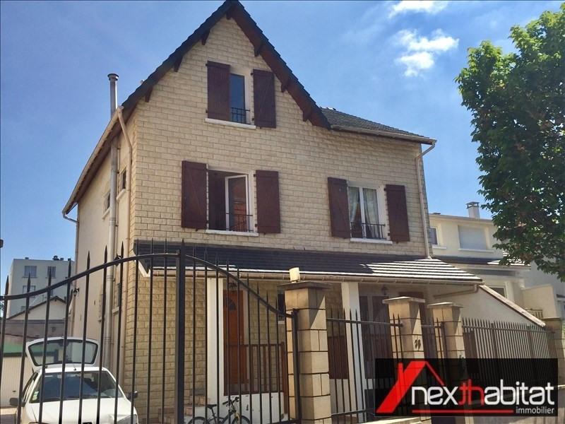 Vente maison / villa Les pavillons sous bois 470000€ - Photo 1