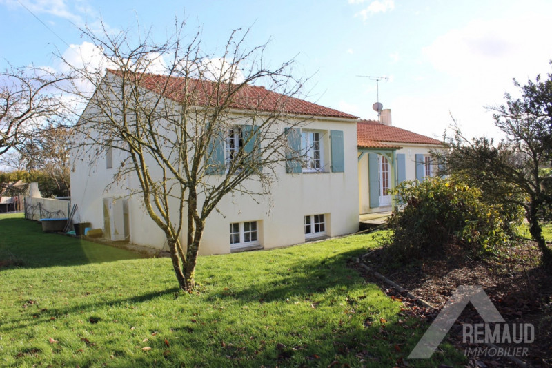 Vente maison / villa Mache 304 340€ - Photo 9