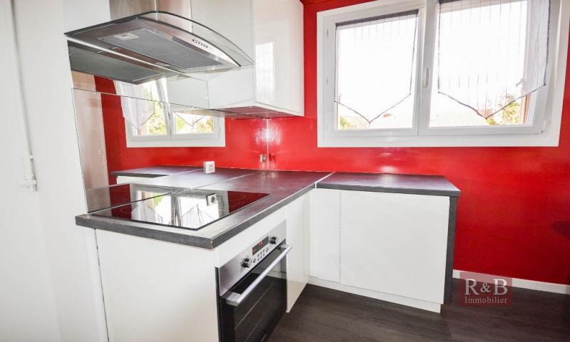 Vente appartement Les clayes sous bois 160000€ - Photo 2