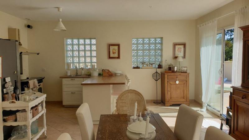 Vente maison / villa Montfort l amaury 860000€ - Photo 4