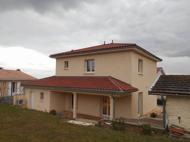 Location maison / villa Annonay 851€ CC - Photo 1