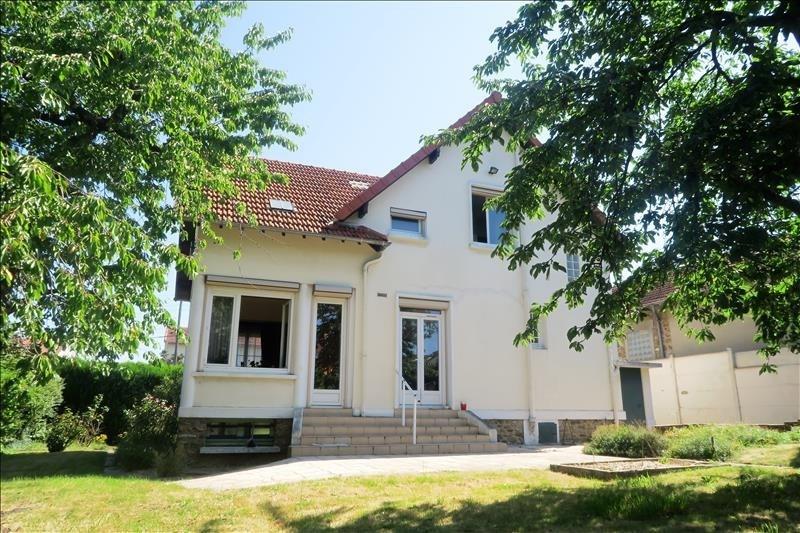 Vente maison / villa Epinay sur orge 335000€ - Photo 1