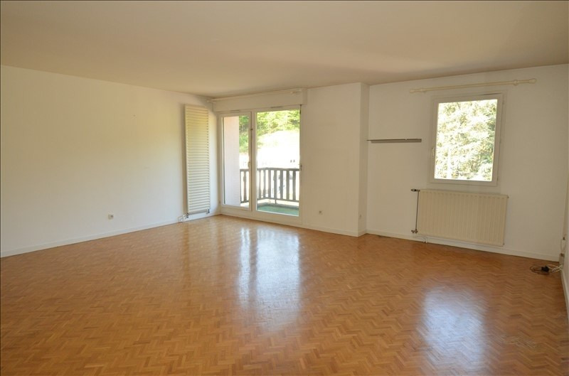 Sale apartment Charbonnieres les bains 312000€ - Picture 4
