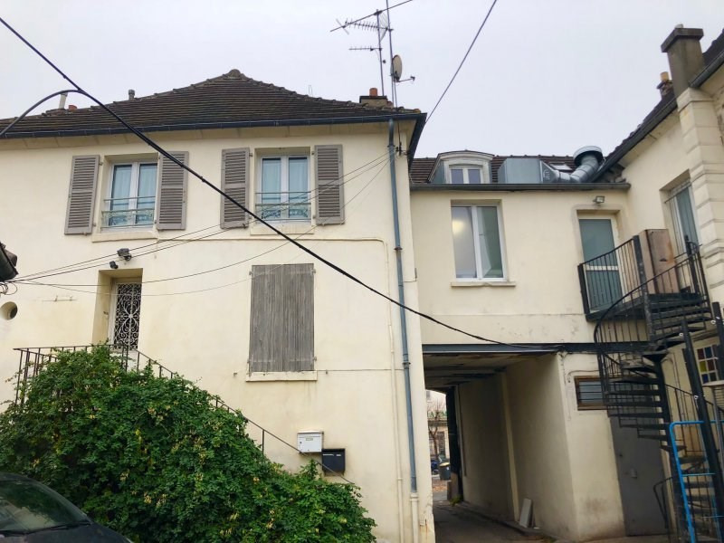 Vente appartement Chantilly 189000€ - Photo 2