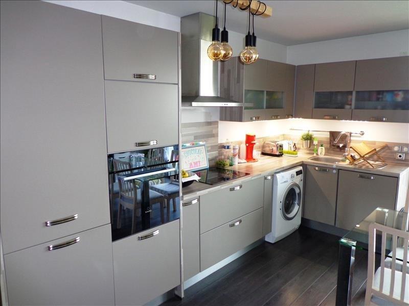 Venta  apartamento Bretigny sur orge 209900€ - Fotografía 2