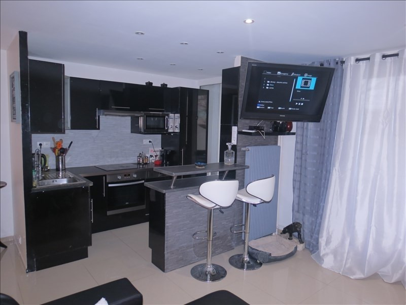 Vente appartement Taverny 247 000€ - Photo 3
