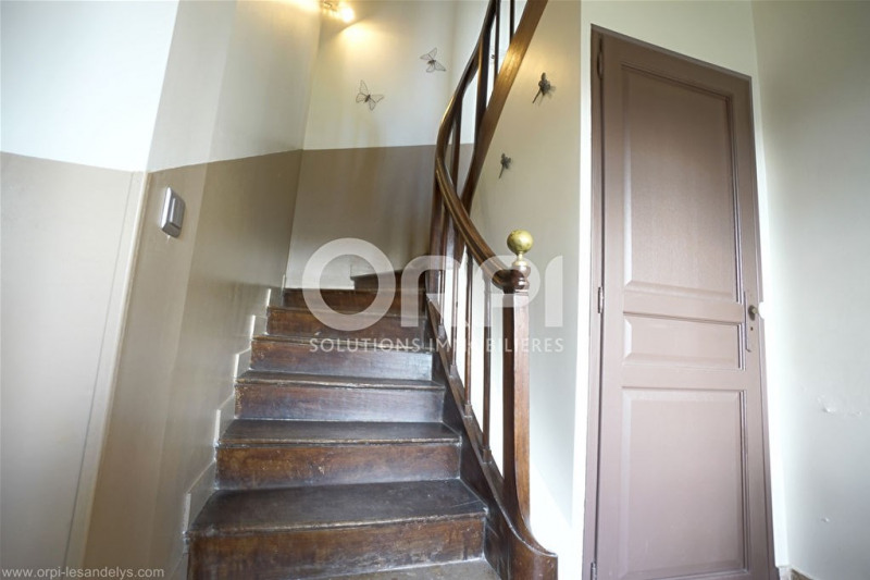 Vente de prestige maison / villa Lyons la foret 567000€ - Photo 7
