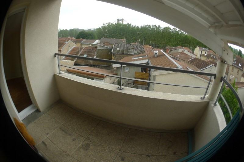 Location appartement Vernaison 610€ CC - Photo 3
