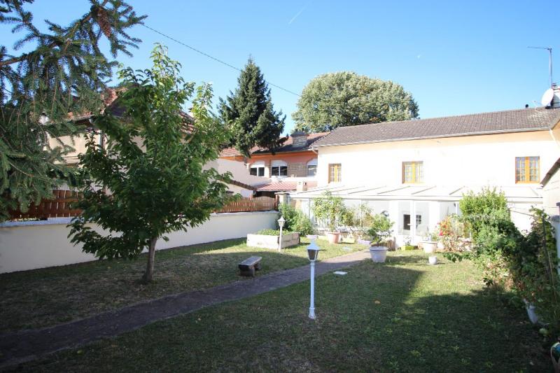 Maison Argenteuil 4 pièces