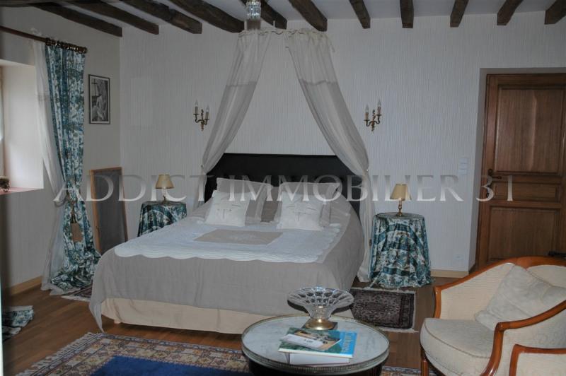 Vente de prestige maison / villa Puylaurens 605000€ - Photo 15