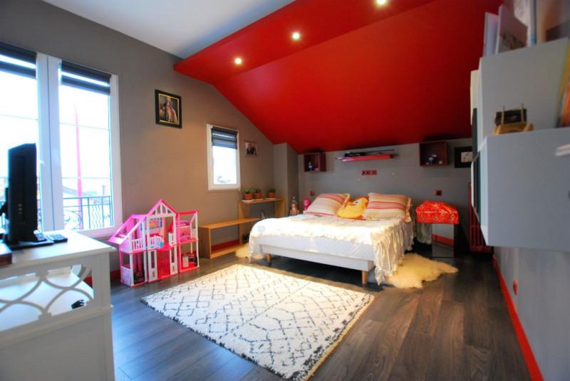 Sale house / villa Bezons 525000€ - Picture 7