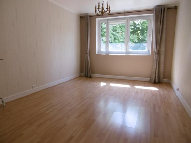 Vente appartement Versailles 237000€ - Photo 1