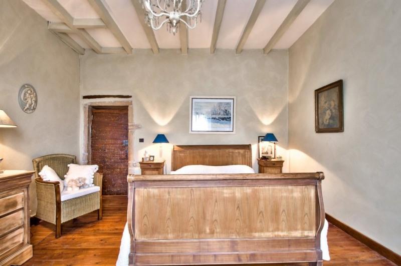 Vente maison / villa Morancé 480000€ - Photo 12
