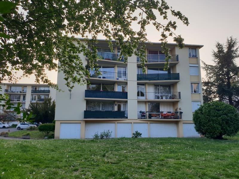 Vente appartement Ballainvilliers 217000€ - Photo 2