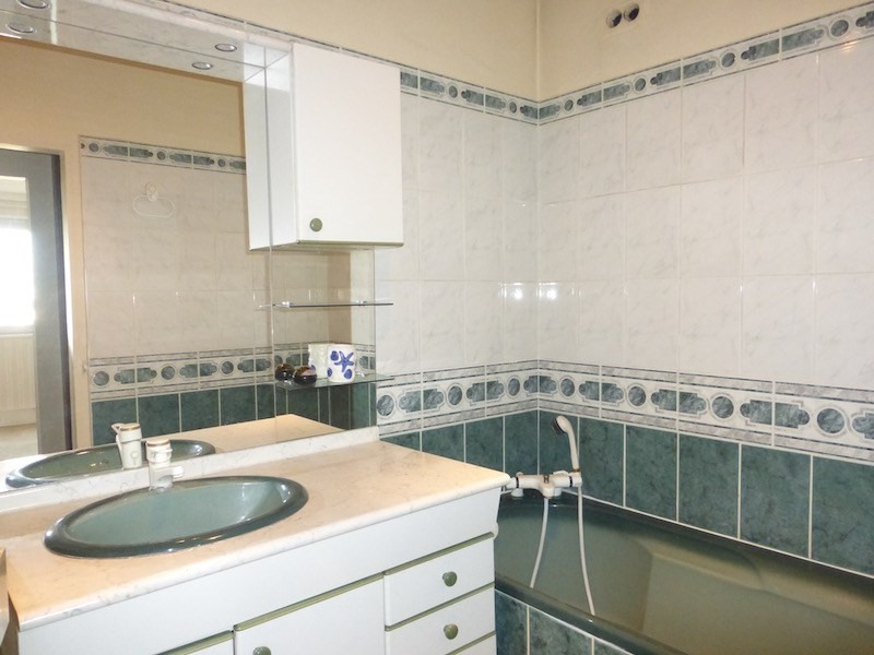 Vente appartement Massy 282000€ - Photo 10