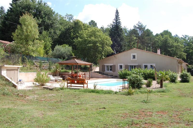 Продажa дом Callian 595000€ - Фото 2