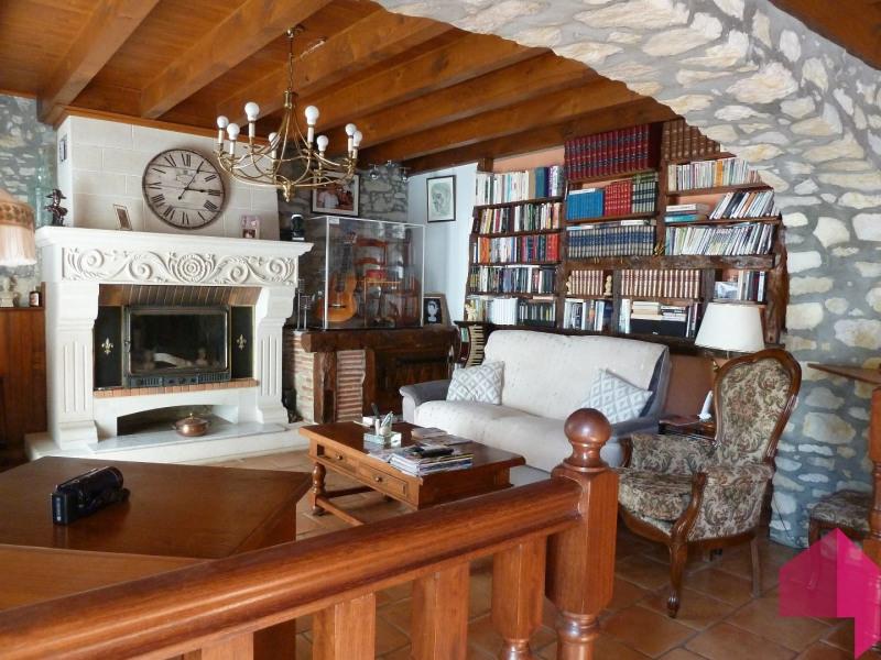 Deluxe sale house / villa Caraman 399000€ - Picture 3