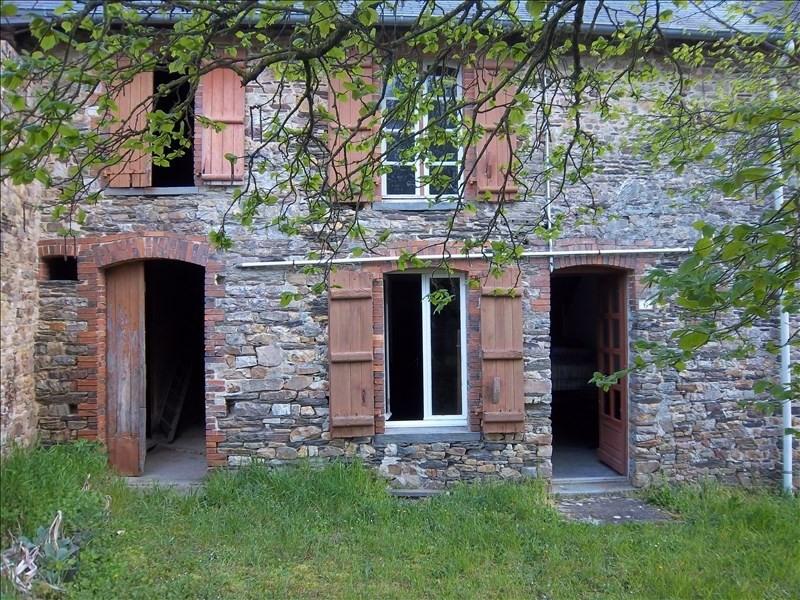 Vente maison / villa Erce en lamee 40000€ - Photo 2