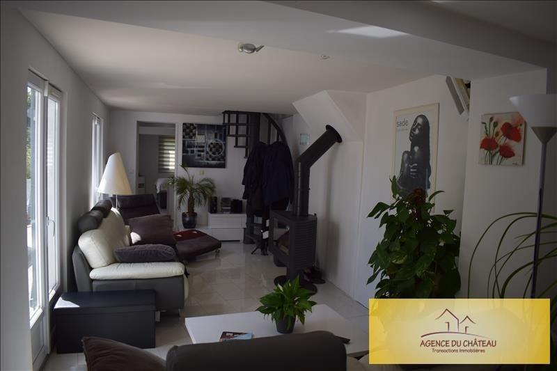 Vendita casa Jeufosse 325000€ - Fotografia 5
