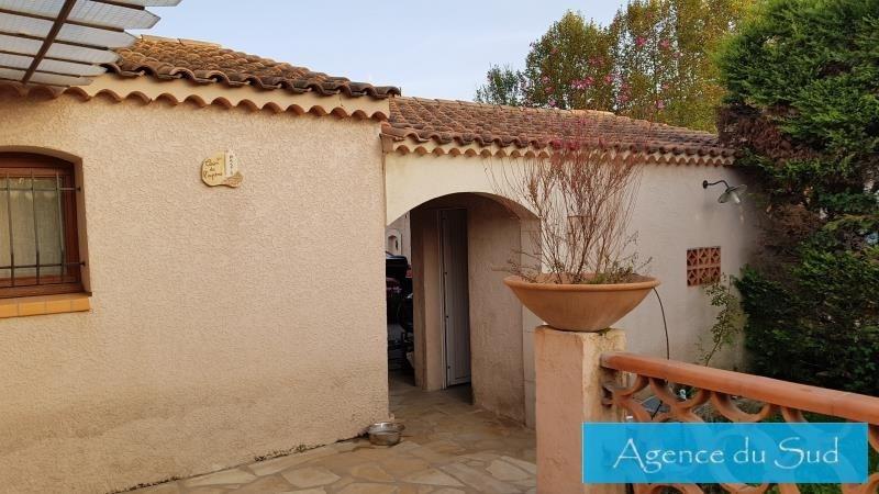 Vente maison / villa Auriol 494000€ - Photo 5