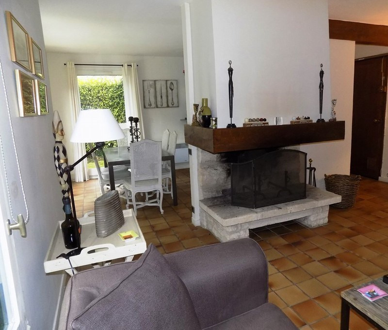 Sale house / villa Tourgeville 399 000€ - Picture 3