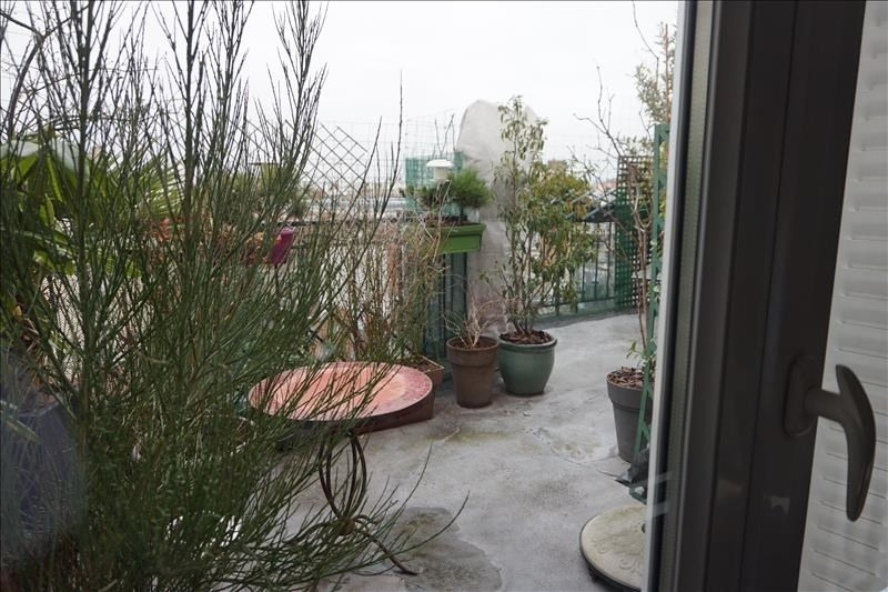 Vente appartement Asnieres sur seine 340 000€ - Photo 5
