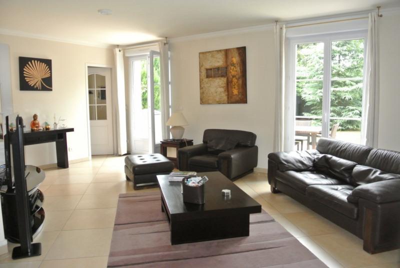 Vente maison / villa Les pavillons-sous-bois 595000€ - Photo 5