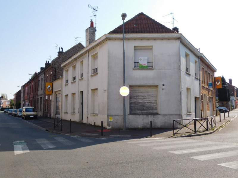 Vente immeuble Douai 156 000€ - Photo 1
