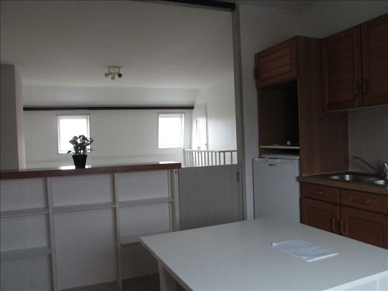 Location appartement Bethune 480€ CC - Photo 4