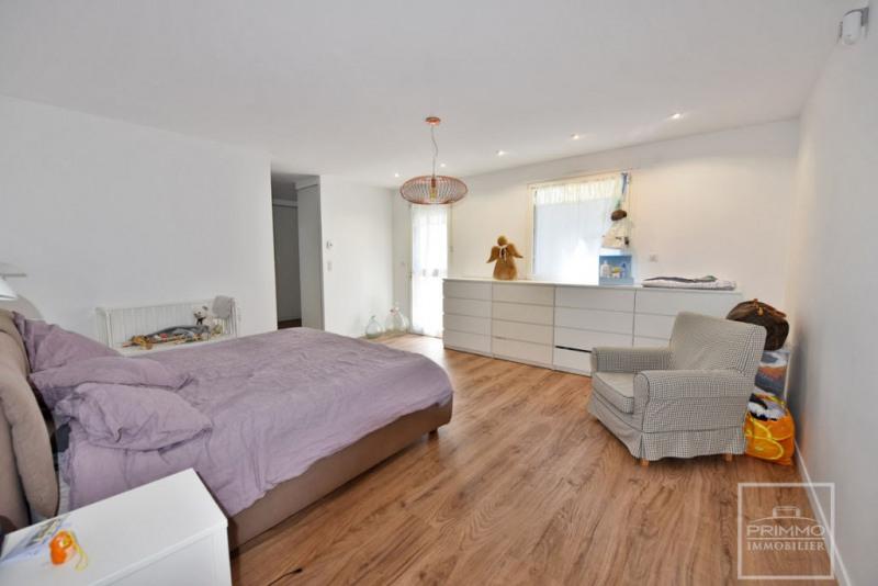 Rental house / villa Saint cyr au mont d'or 3600€ CC - Picture 8