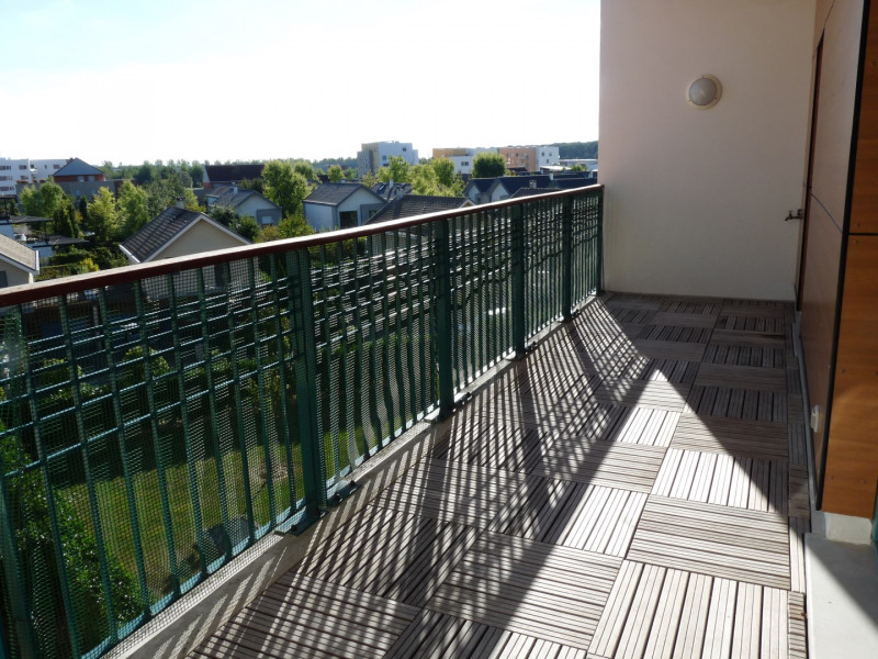Sale apartment Bois-d'arcy 240 000€ - Picture 1