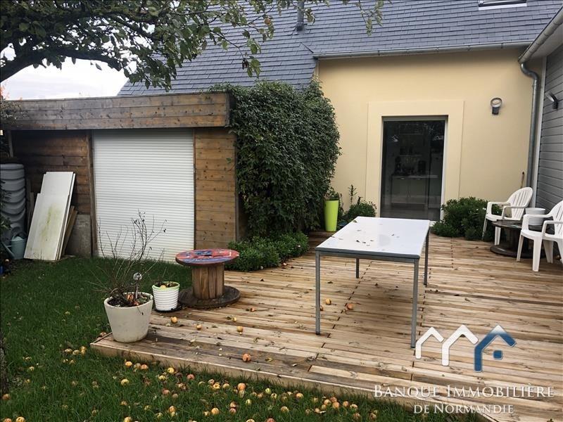 Sale house / villa Caen 329900€ - Picture 3