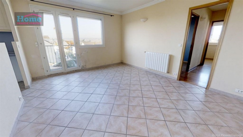 Sale apartment Sartrouville 199 000€ - Picture 1