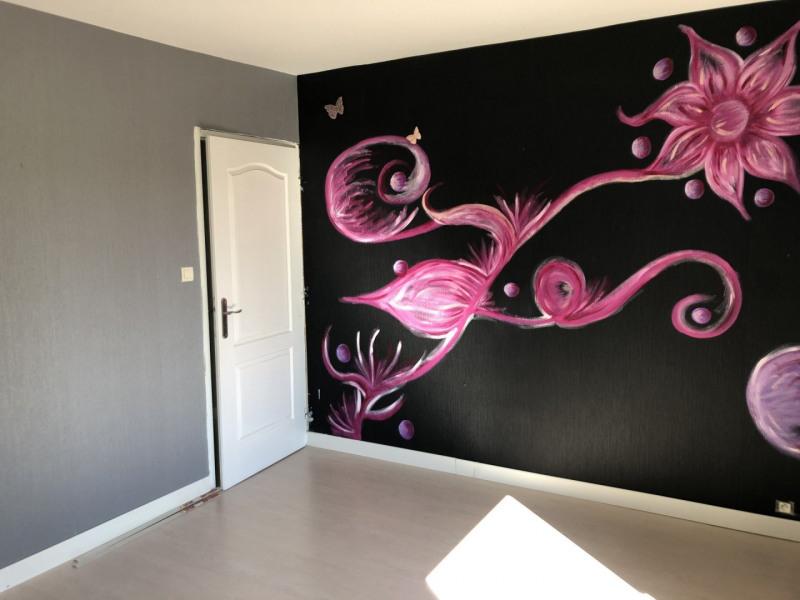 Vente maison / villa Montseveroux 237000€ - Photo 9