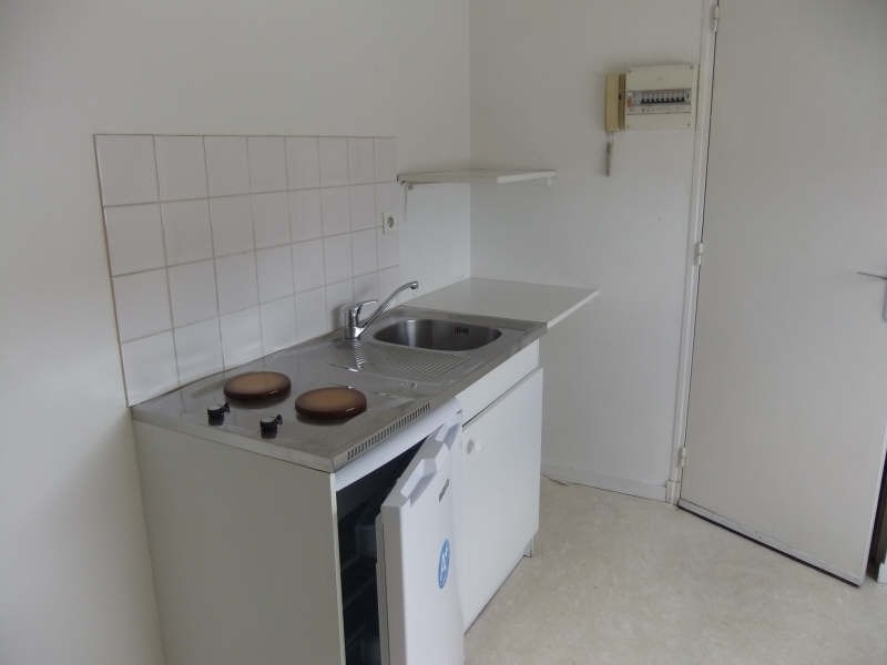 Rental apartment Soissons 380€ CC - Picture 3