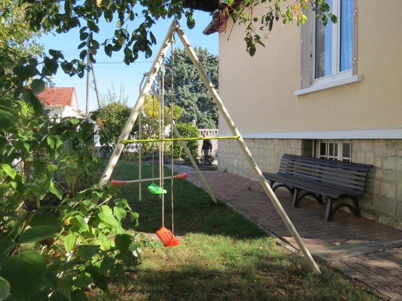 Vente maison / villa Le plessis bouchard 324000€ - Photo 6
