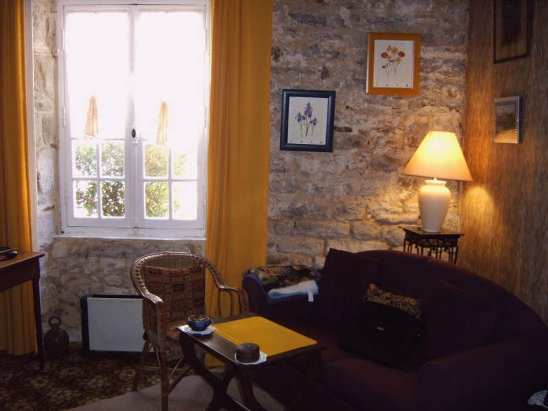 Sale house / villa Pont croix 53500€ - Picture 15